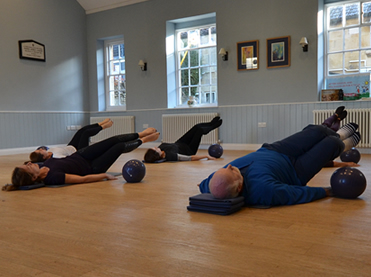 Vita Pilates Classes Bradford on Avon