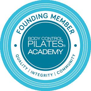 Body Control Pilates Academy logo