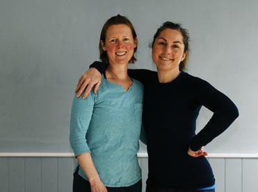 Pilates Instructors Bradford on Avon